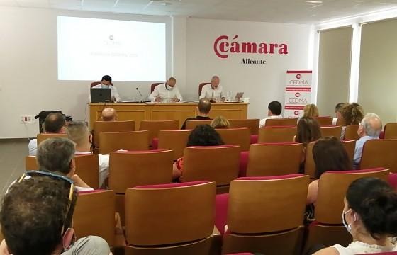 El Cercle Empresarial de la Marina Alta apuesta por atraer a profesionales con el teletrabajo para desestacionalizar la economía comarcal