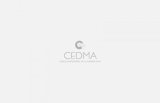 Manifiesto del Cercle Empresarial de la Marina Alta sobre el tren de vía ancha Dénia-Gandia