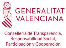 Conselleria de Transparencia, Responsabilidad Social, Participación y Cooperación