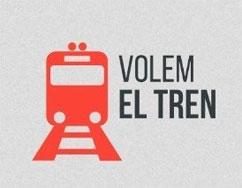 Volem el Tren